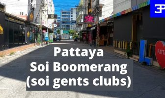Soi Boomerang what's it all about?